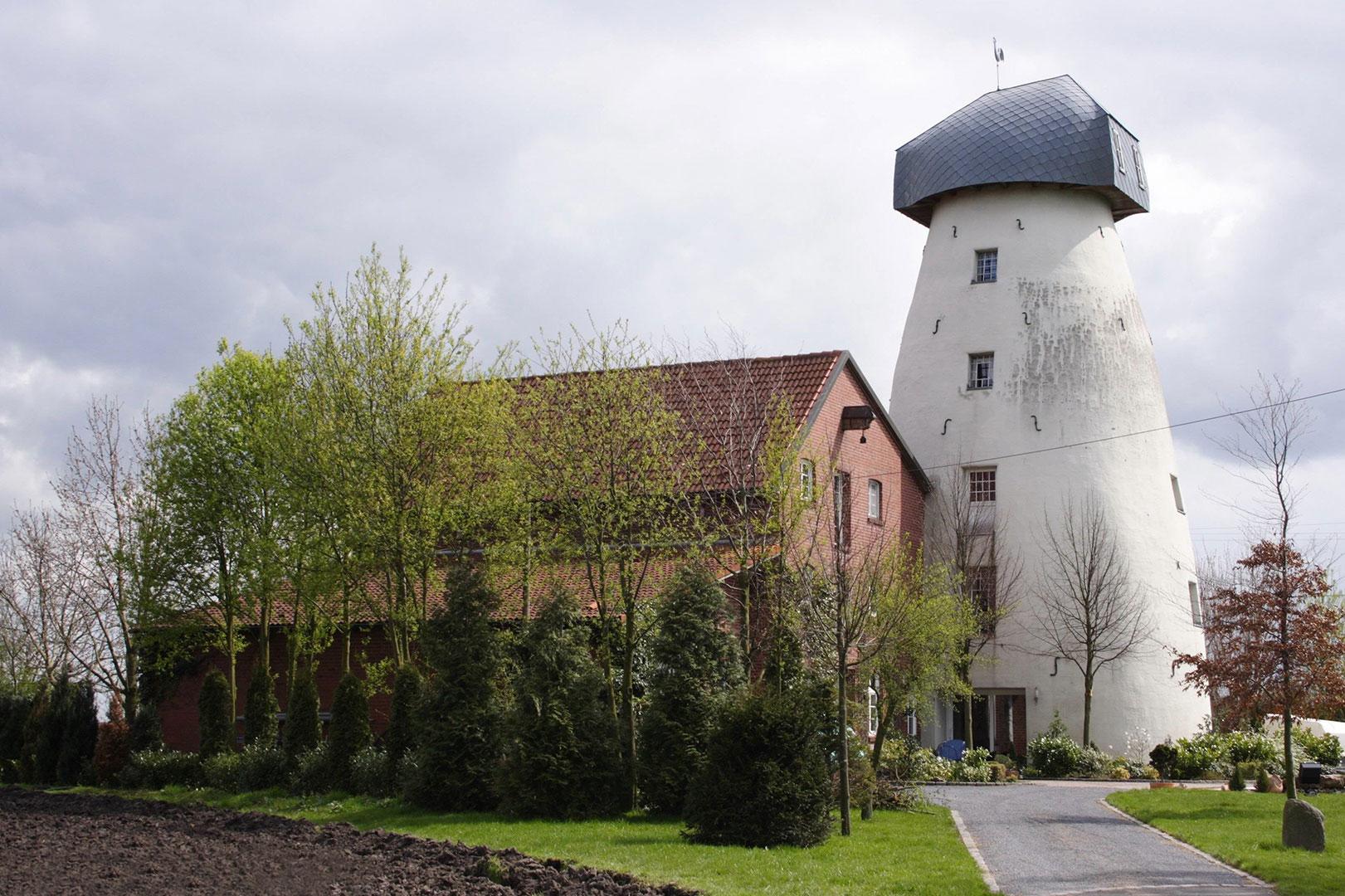 Werseradweg – Runde von Münster Zentrum Nord